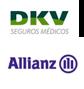 Aseguradora DKV Allianz
