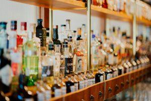 efectos alcohol cerebro
