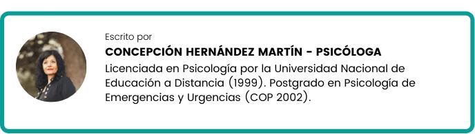 Concepción Hernández