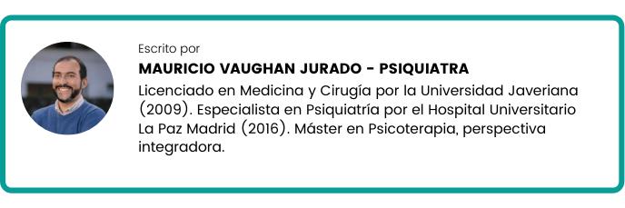 Mauricio Vaughan