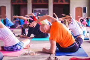beneficios practicar ejercicio